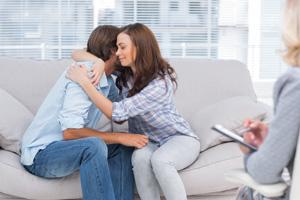 Terapia małżeństw i par